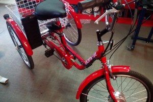 Ηλεκτρικό ποδήλατο σημαίνει οικονομία, ασφάλεια, ξεκούραση!