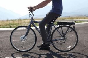 Γιατί να μετατρέψω το ποδήλατό μου σε ηλεκτρικό ή να αγοράσω ηλεκτρικό ποδήλατο