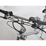 Ηλεκτρικό Ποδήλατο σπαστό Eb-3