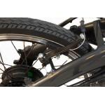 Simply Ηλεκτρικό Ποδήλατο Σπαστό 350W