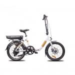 FLEX-e Ηλεκτρικό Ποδήλατο Σπαστό 36V 10Ah LG