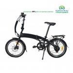 "Smart Ηλεκτρικό Ποδήλατο Σπαστό 20"" 250W  8Ah Samsung"