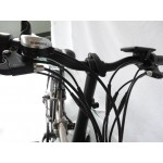 "ZERO 3 Ηλεκτρικό ποδήλατο Fat Bike Σπαστό 20"" 250W 48V 10,4 Ah Samsung 915€ με το κινούμαι ηλεκτρικά"