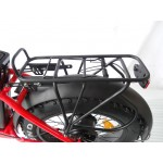 "ZERO 6 Ηλεκτρικό ποδήλατο Fat Bike Σπαστό 20"" 250W 13Ah Samsung 880€ με το κινούμαι ηλεκτρικά"
