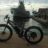Fat Bike 1000W