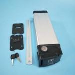 Μπαταρία Λιθίου 36V 11.6Ah Panasonic/Samsung