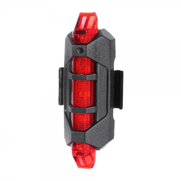 Φως πίσω επαναφορτιζόμενο USB